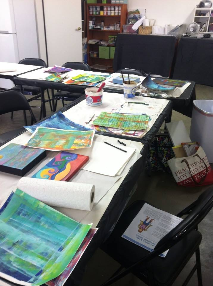 511 Art Studio