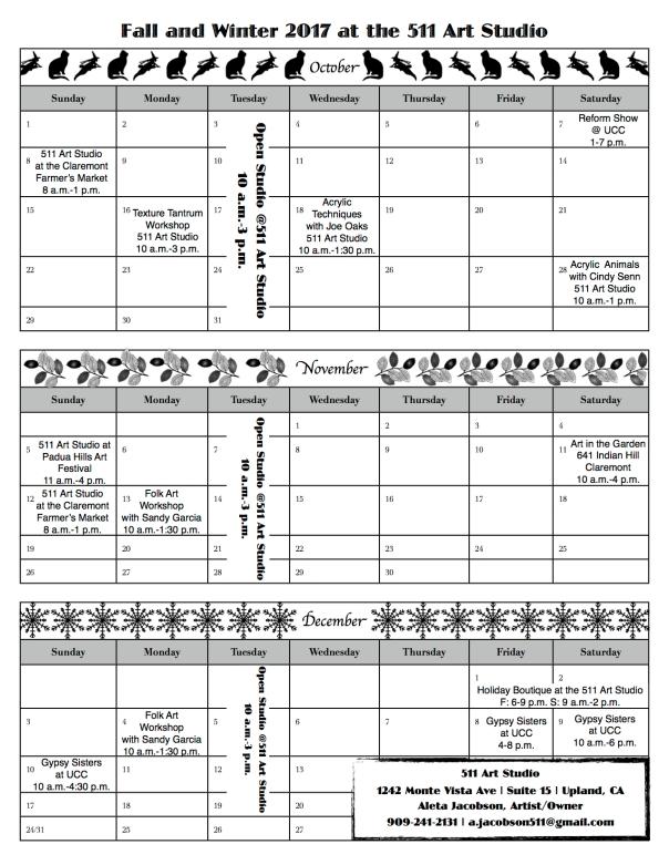 Studio-Calendar_Fall-Winter17