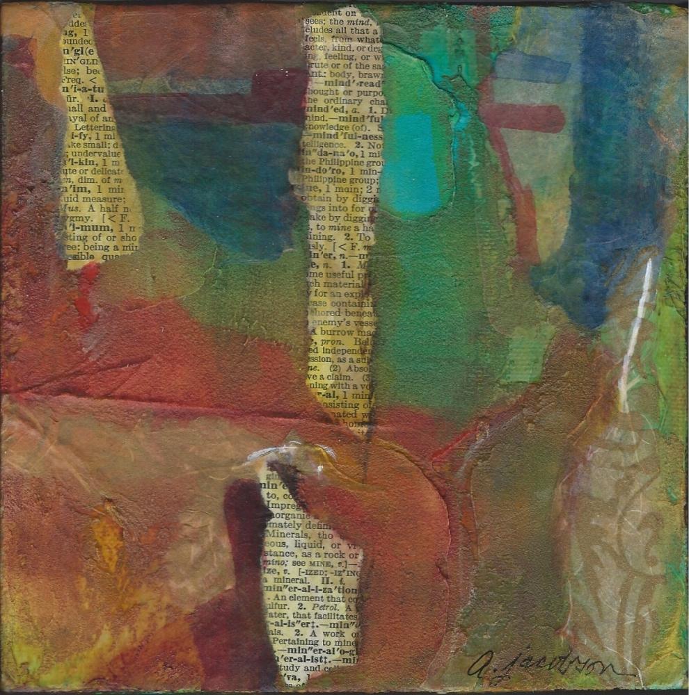 Texture In Art (2/3)